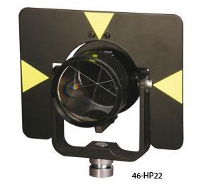Prisme avec collerette 175x140 mm