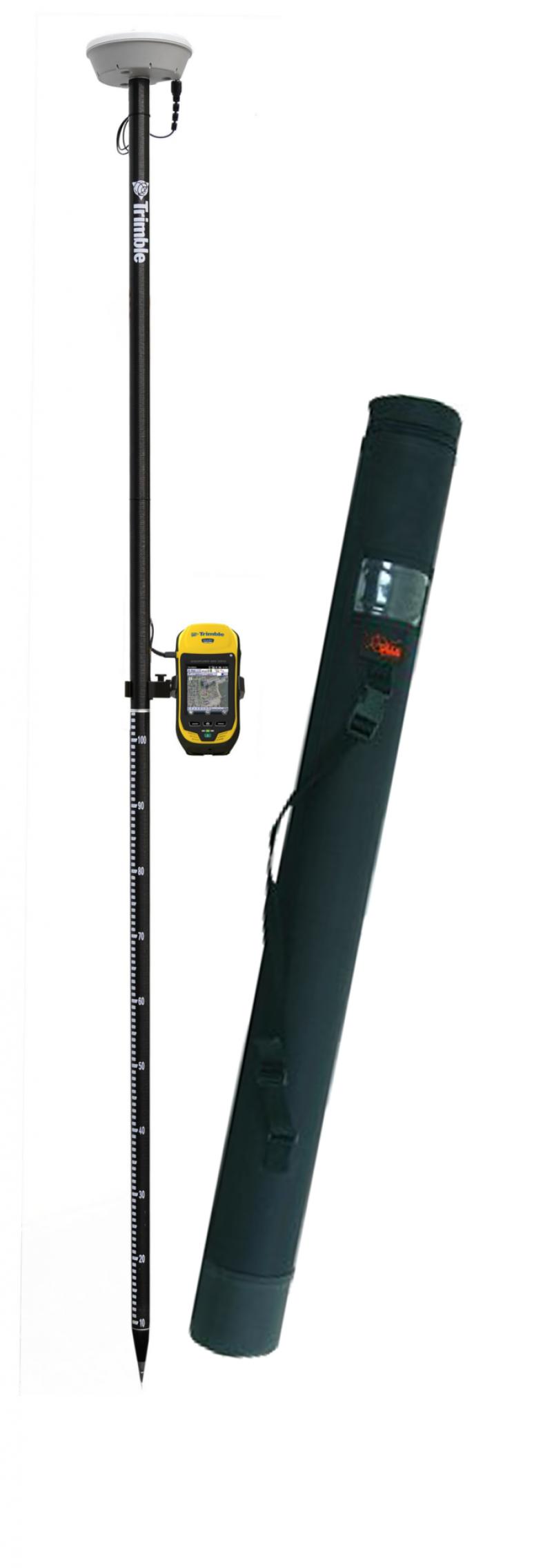 Solution ArpentGIS GEO 7X 10cm