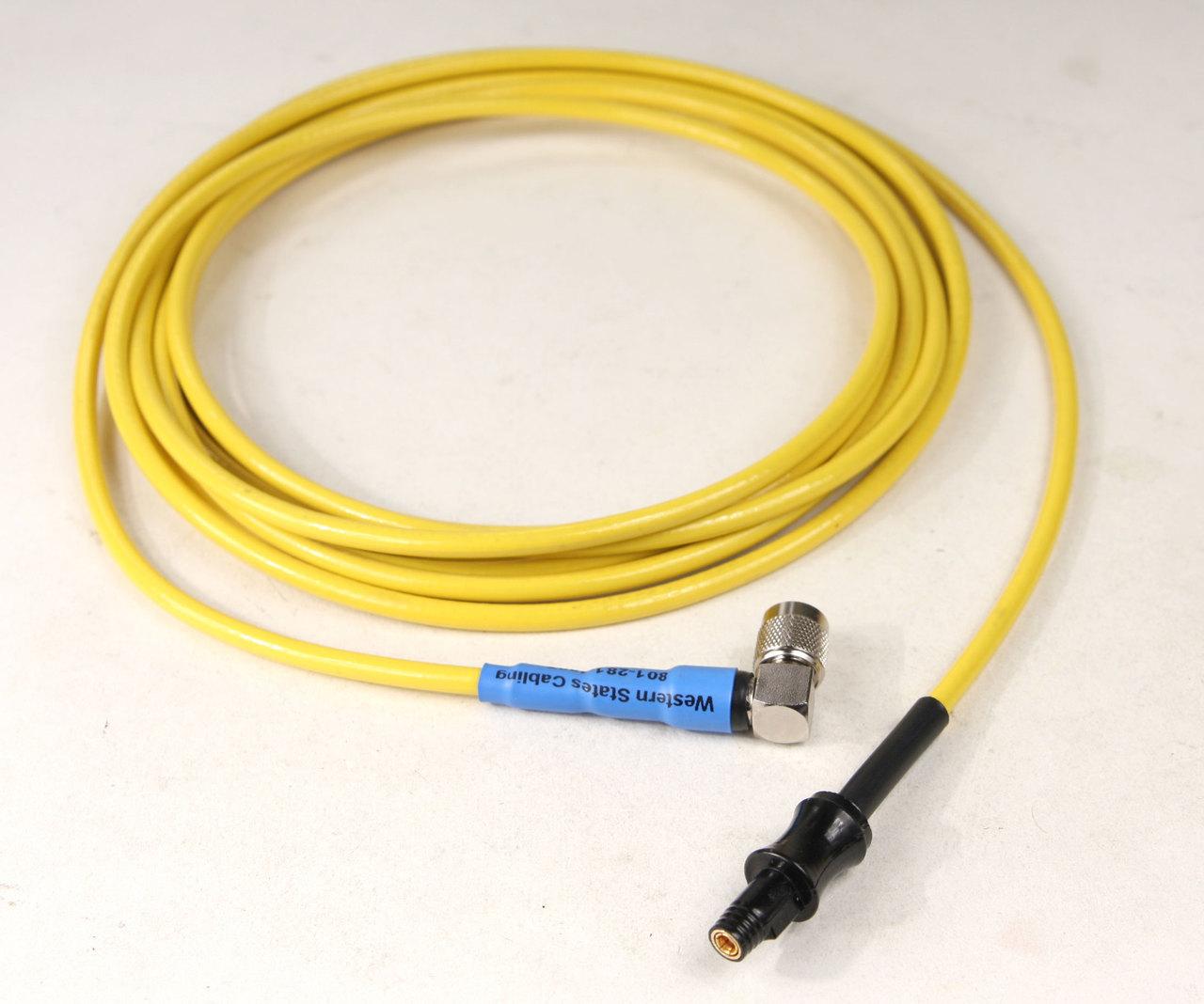 Câble 1,5m renforcé pour antenne Tempest, Tornado ou Zephyr 2