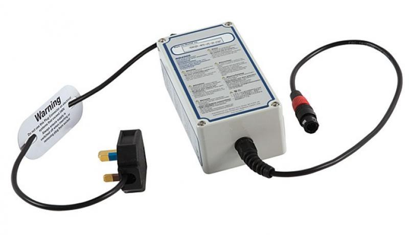 Détecteur RD7000 TL + LOG MRX