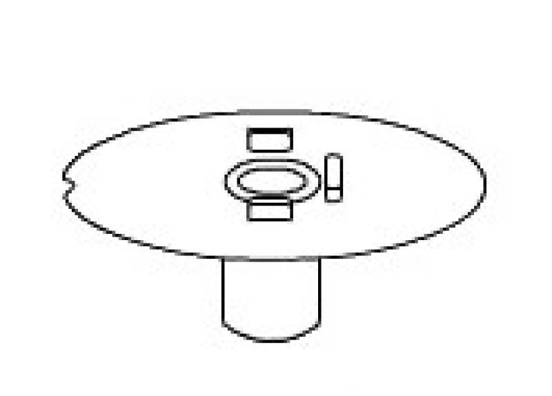 Récepteur GNSS Trimble R1
