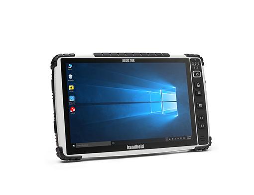 Tablette Algiz 10X V3 Windows 10