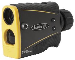 Télémètre laser Trupulse 200